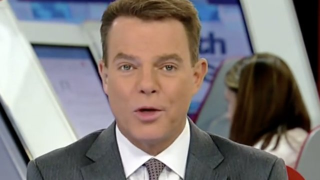 Shep Smith: Fox News opinion p