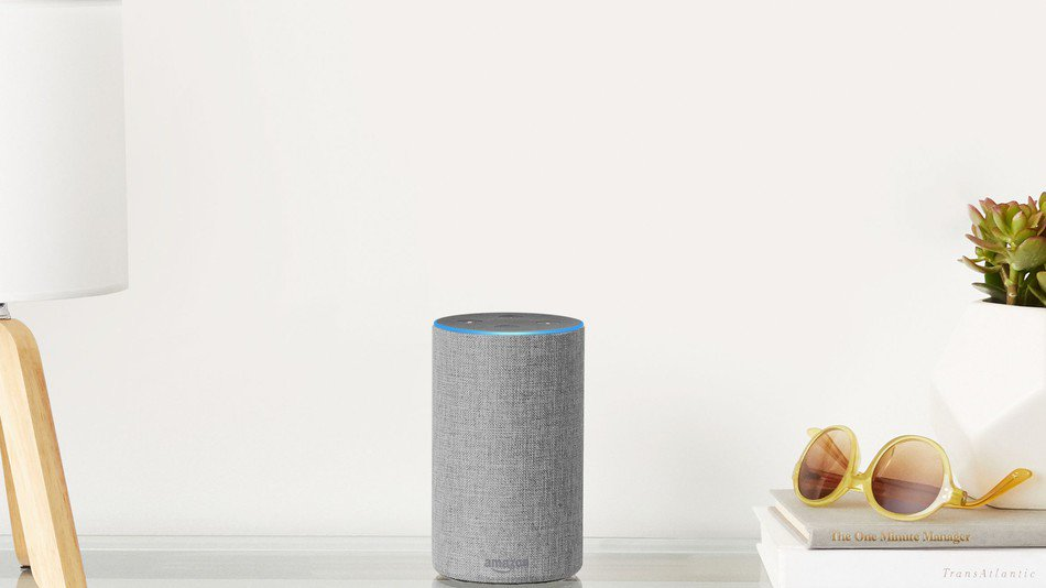 Amazon tests 'brief mode' for when you don't want to hear Alexa https://t.co/OsPyPDzKpr https://t.co/vRVq2ZZw87