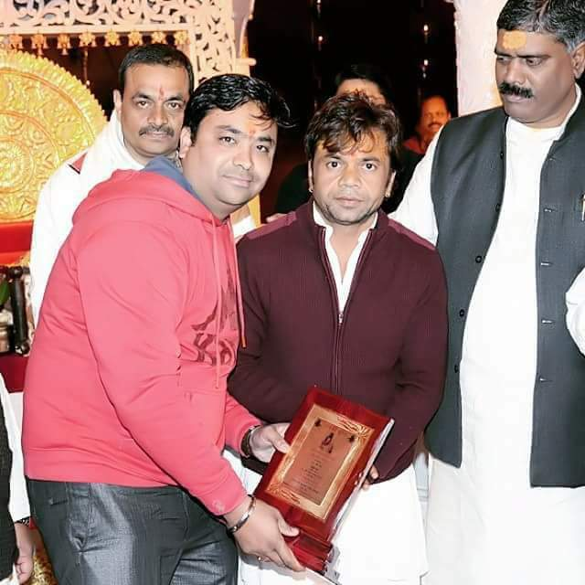 "Happy Birthday to you My Guru Brother... ""Rajpal Yadav\"" ji"