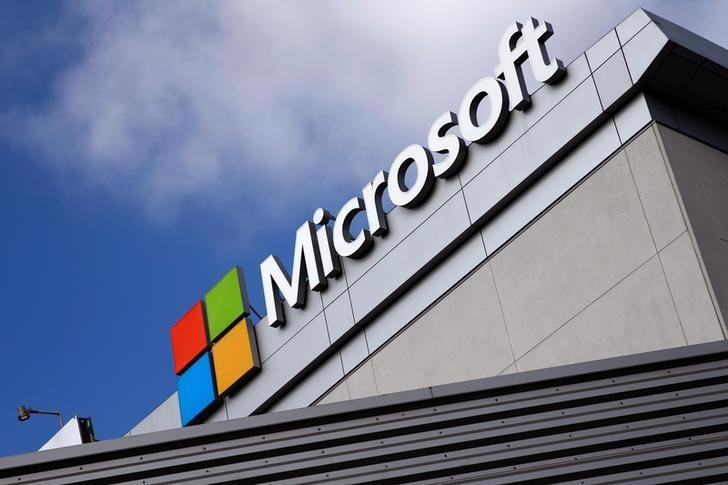 Microsoft hits back at claims it ignored sexual harassment https://t.co/VlCwQpWOtv https://t.co/avxtiMfDko