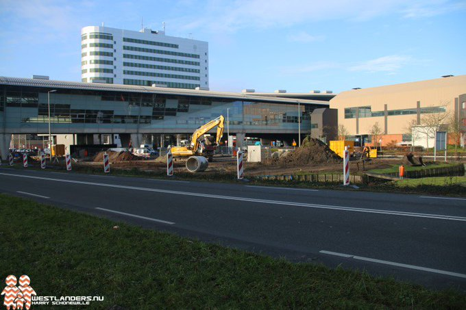 Weekafsluitingen Middel Broekweg N466 https://t.co/rUgItVAgEI https://t.co/RuEFPCu7x8