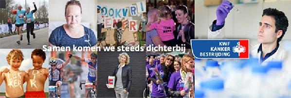 Liveshow KWF: Nederland staat op tegen kanker https://t.co/E6e2GrQSpQ https://t.co/8bth2EIH7C