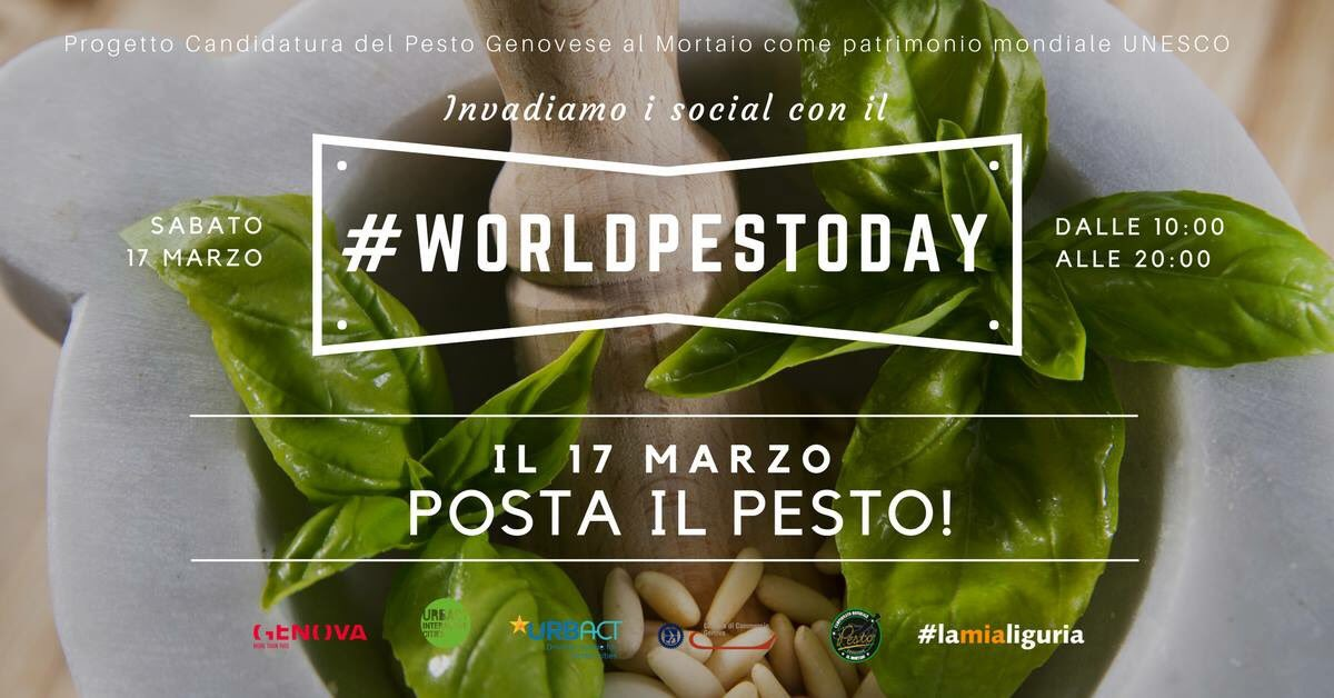 #worldpestoday