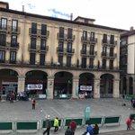 Hasi da erronka! 💪🏻 #zu2ak1uz #kilometroak #urretxu #zumarraga https://t.co/KKmy3wZWPh