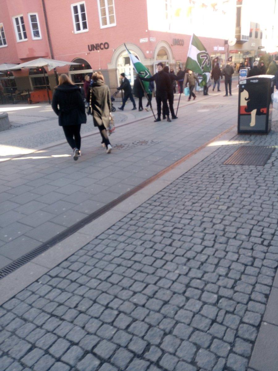 #Uppsala