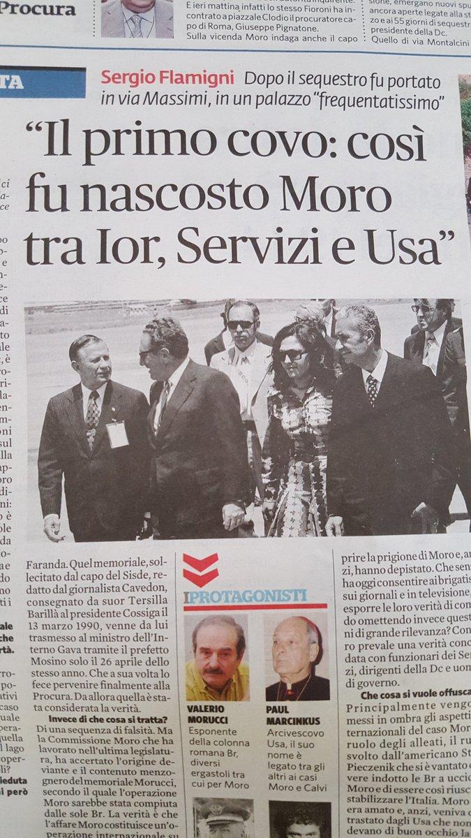 #AldoMoro