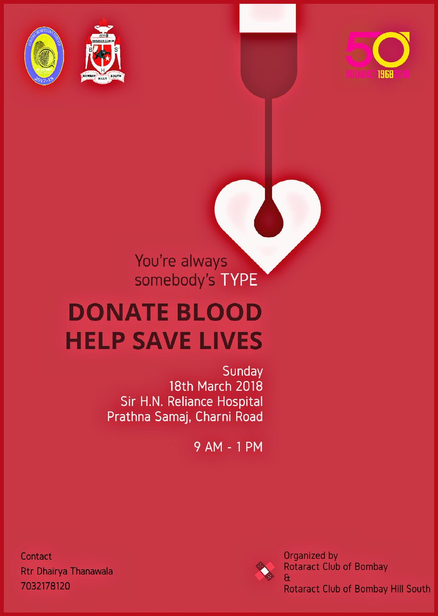 #Mumbai Blood donation camp Via @thanawalad https://t.co/L9IuUqGnyM