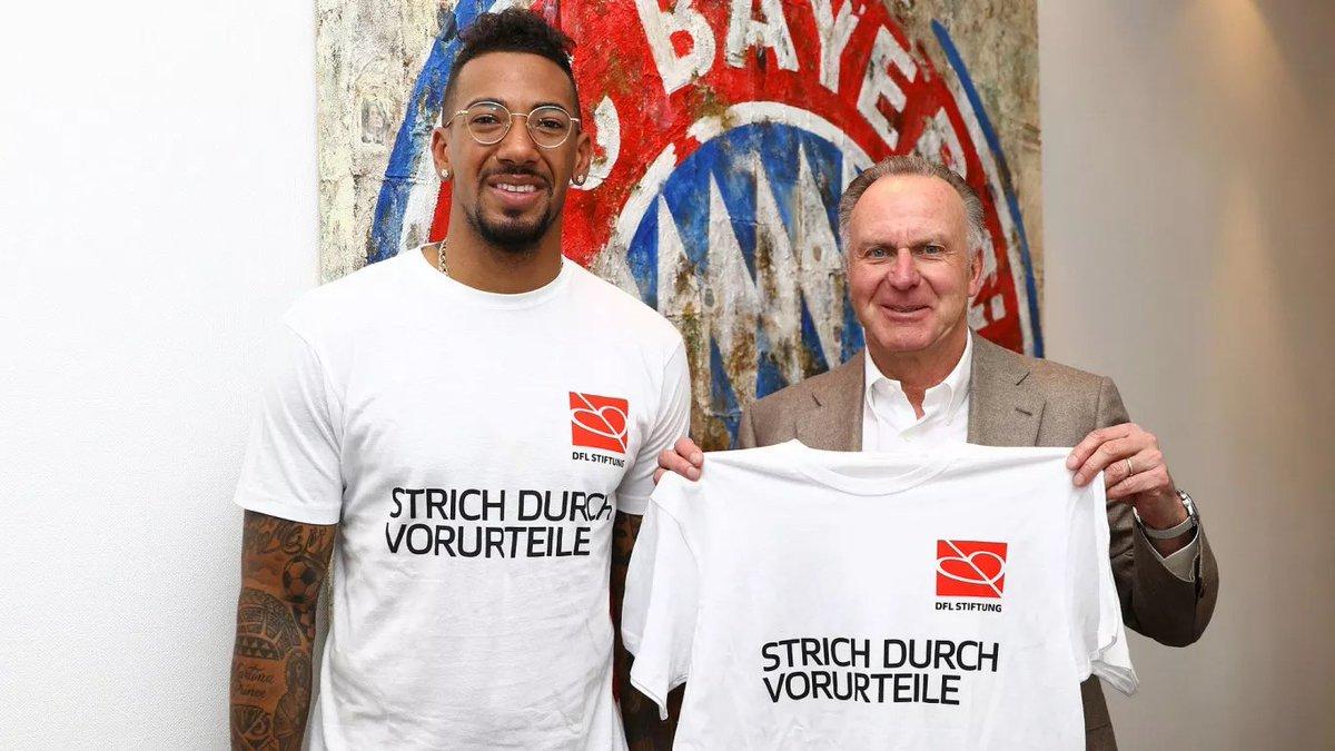 #StrichdurchVorurteile