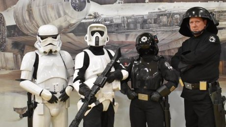 Montreal's St. Patrick's Day parade welcomes the dark side  https://t.co/m3tfumHdyF https://t.co/v67tbFrDbd