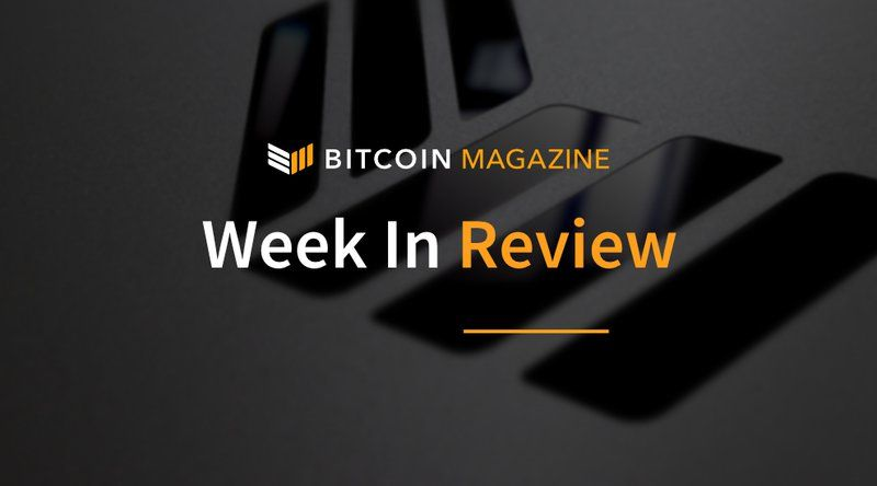 test Twitter Media - Bitcoin Magazine's Week in Review: Lightning and Legislators and more  https://t.co/EoXQBn2zGQ #bitcoin #blockchain #cryptocurrencies #LightningNetwork #fintech https://t.co/9s1QS03FOm