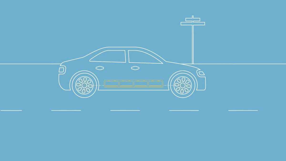 Here\'s the science behind how electric cars work. - scoopnest.com
