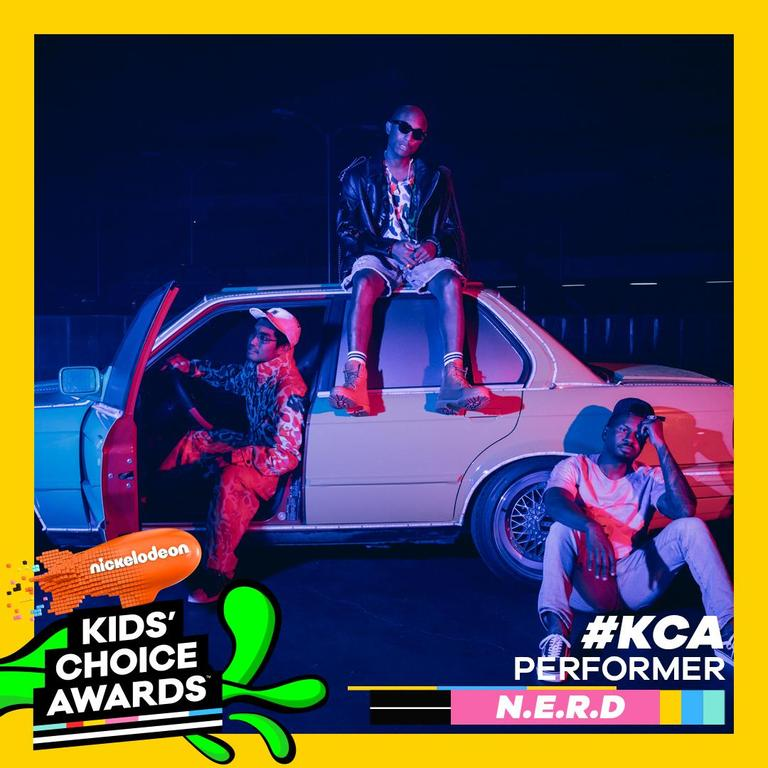 Check out @nerdarmy's #KCA performance ???? next Saturday at 8p/7c on @Nickelodeon ???? https://t.co/QFrm0ADw7f