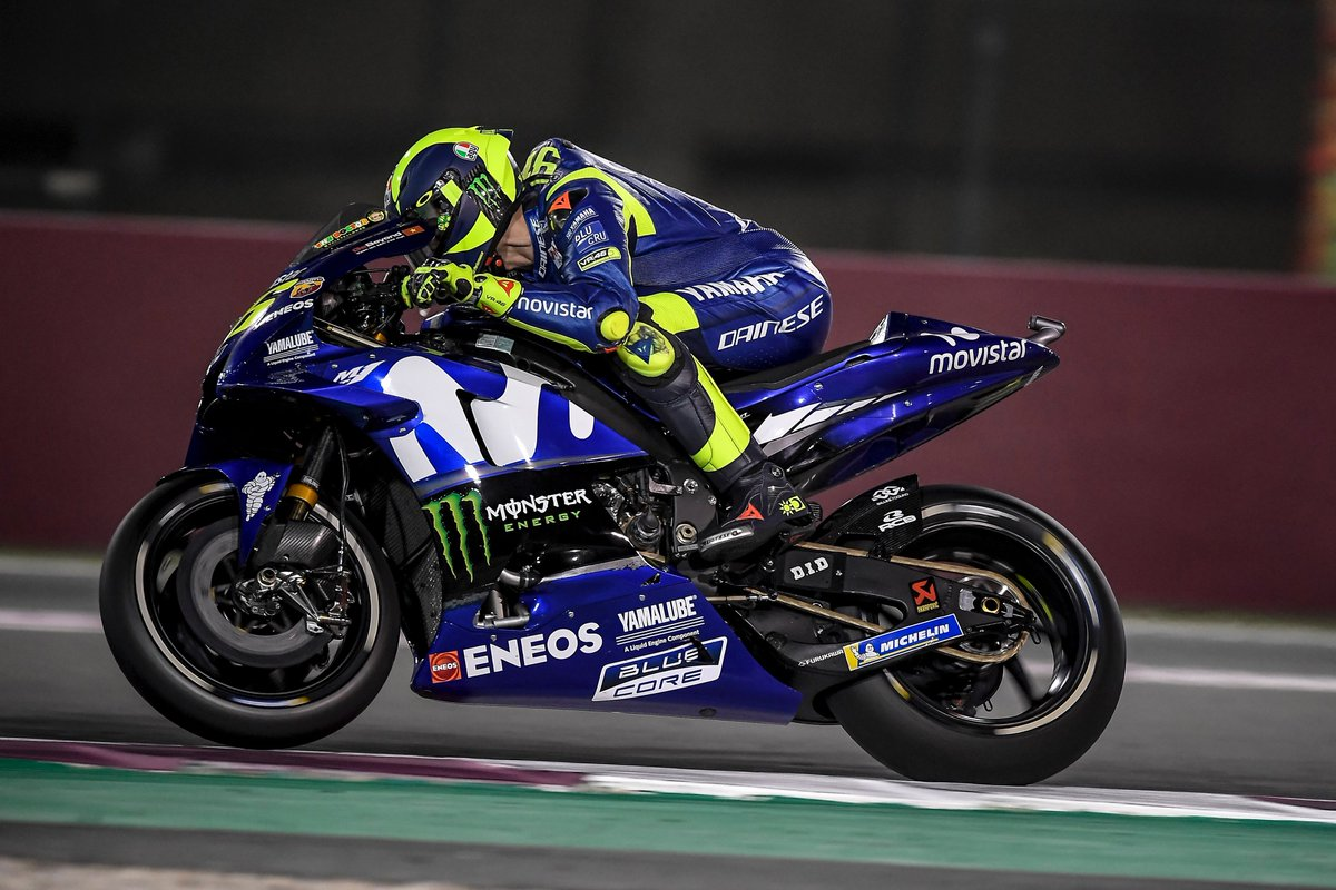 test Twitter Media - Movistar Yamaha MotoGP Secure 8th and 12th in Tough Qatar Qualifying Session  Read: https://t.co/Ff9DQcnMk2  #MovistarYamaha | #MotoGP | #QatarGP https://t.co/UA9qmMzueH