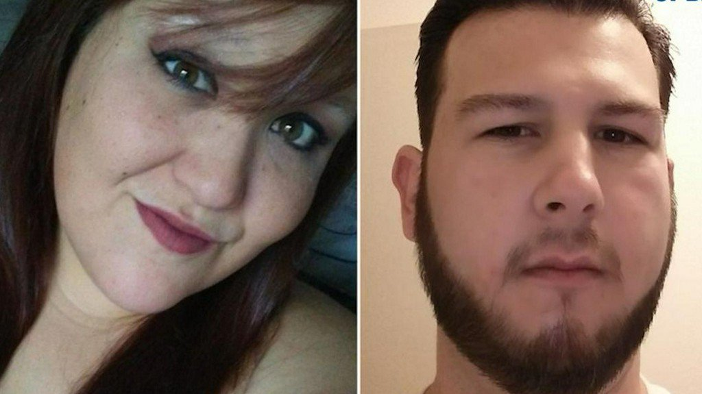 test Twitter Media - 'It had to be done': Man reportedly posted online after killing ex, her boyfriend https://t.co/6RKkEGEeFu https://t.co/unJr2fY06v