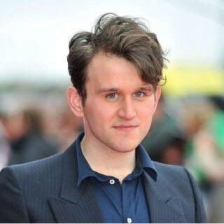 Happy birthday Harry Melling! 29 years old today!