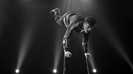B-boy Lazylegz pushes the limits of dance with his 'ill-ability' https://t.co/hqOwvYcoxb https://t.co/PdJEaiQHNr