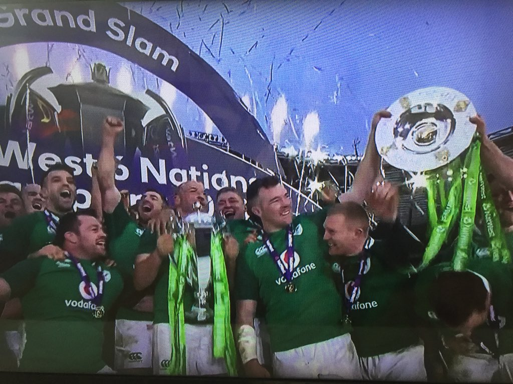#SixNations