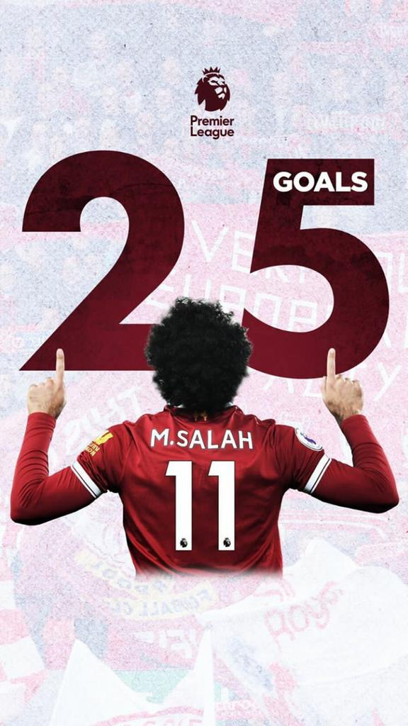 Mo #Salah #We #Are #Liverpool @LFC https://t.co/40cxKM3G0L