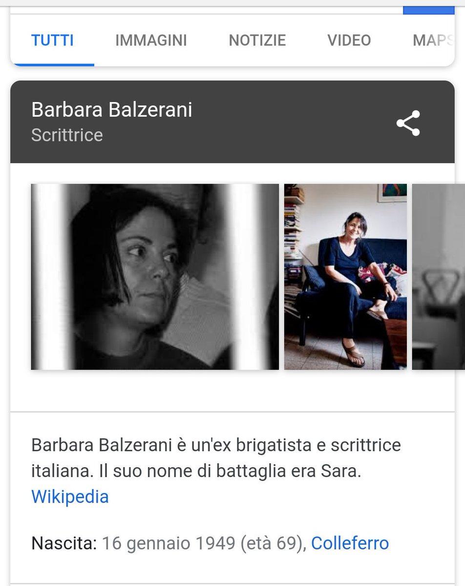 #Balzerani