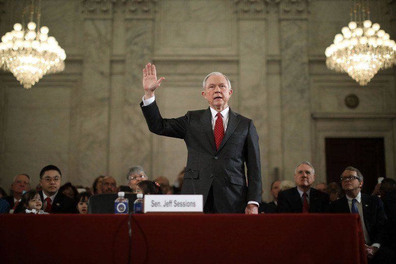 Sessions' firing of McCabe violated his promise to recuse: https://t.co/jqzF7GJ482 https://t.co/gVnyd3wjaS