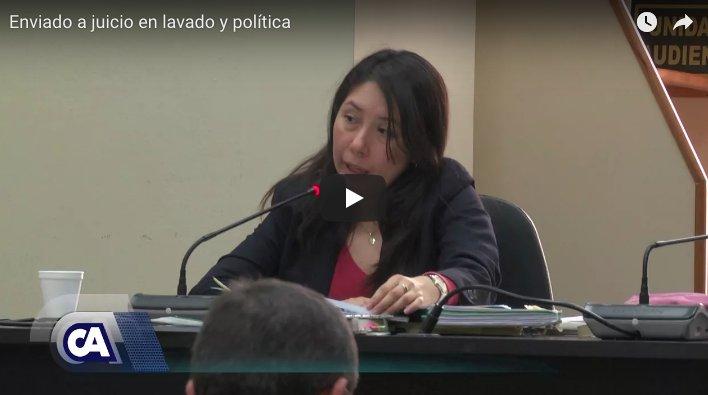 Exdiputados y Exalcaldes van a juicio por supuesto vínculo con Chico Dólar https://t.co/dHSJFACS4H https://t.co/Rka5y9MEUD