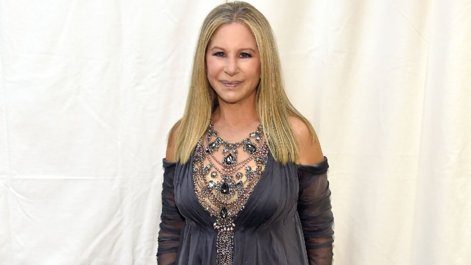 Barbra Streisand gives her two cents on the #MeToo movement: 'We're in a strange time now'  https://t.co/gELH5P7diH https://t.co/9ZQxUds7QD