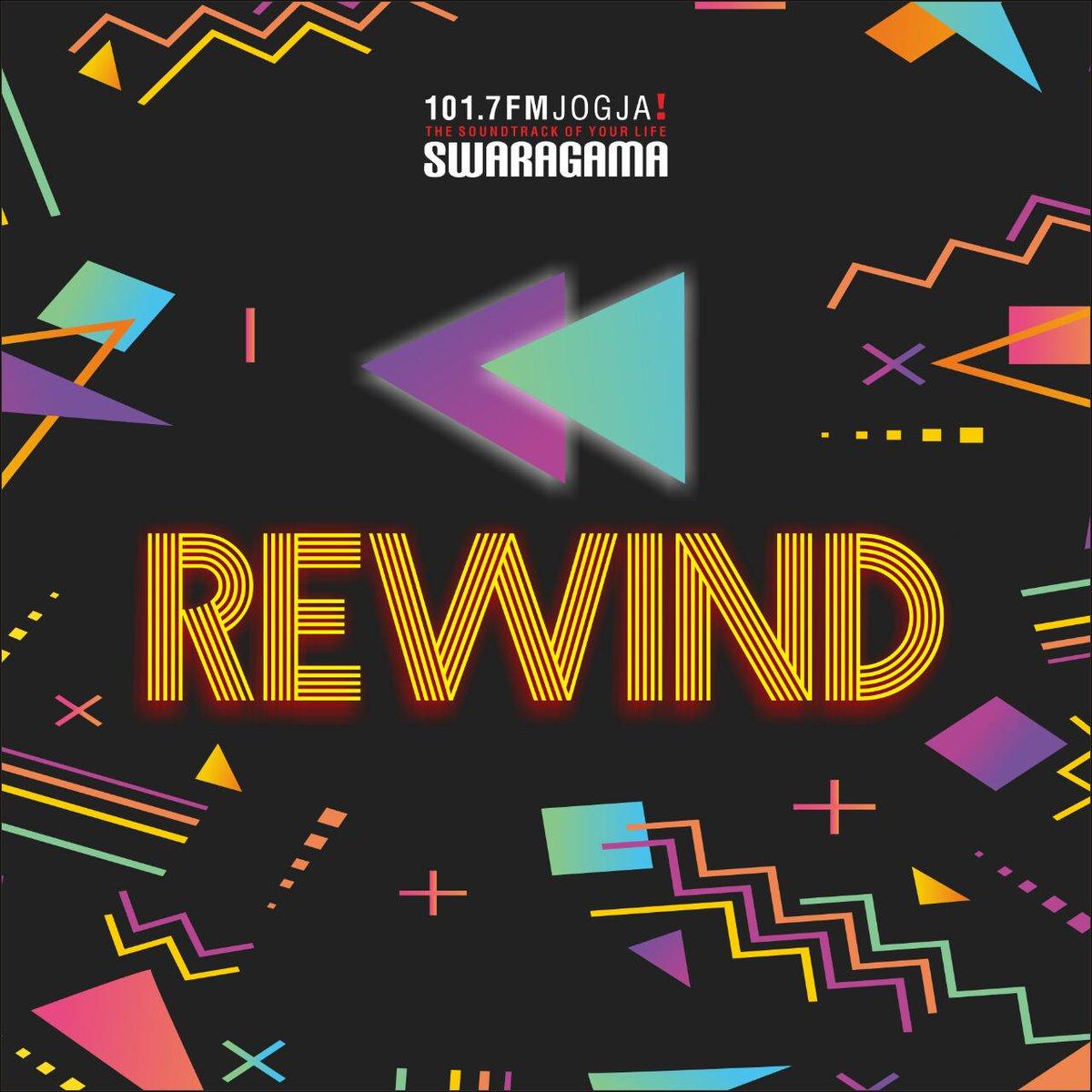 #Rewind