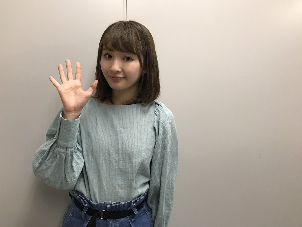 このあと21:05頃から生放送、NHKラジオ第1「らじらー!サンデー」に井上小百合が出演いたします!皆さま、...