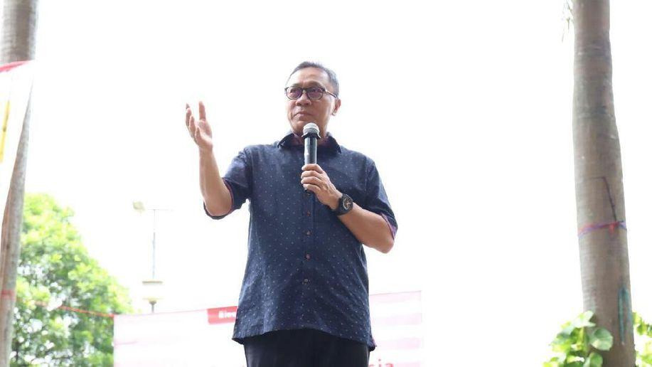 Di UI, Ketua MPR Ajak Mahasiswa Sambut Pilkada Tanpa Kebencian  https://t.co/AcwQLjtoQu https://t.co/nGXgqPdVHI