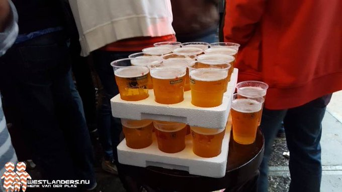 Westlandse sportverenigingen scharen zich achter alcoholafspraken https://t.co/v8FBnGZe9G https://t.co/i6akHgvaL4