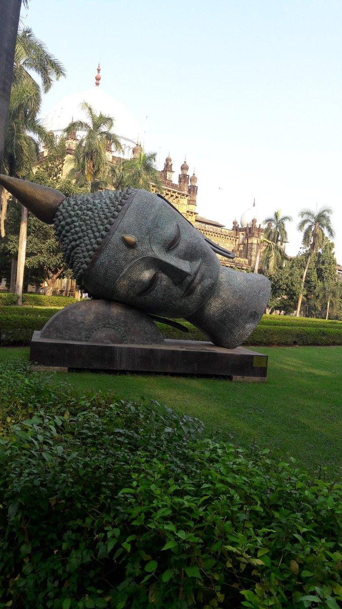 At the museum. @CSMVSmumbai #mumbai #photography https://t.co/rA0KXpprDi