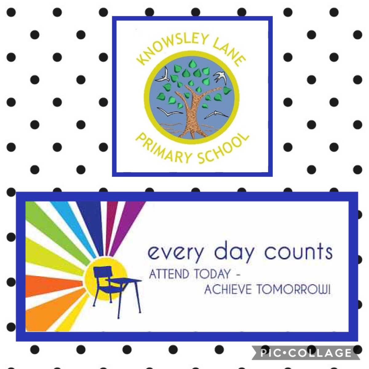Excellent attendance is CRITICAL in order to progress!   See you ALL tomorrow!  #attendancematters https://t.co/dhEsRybPtS