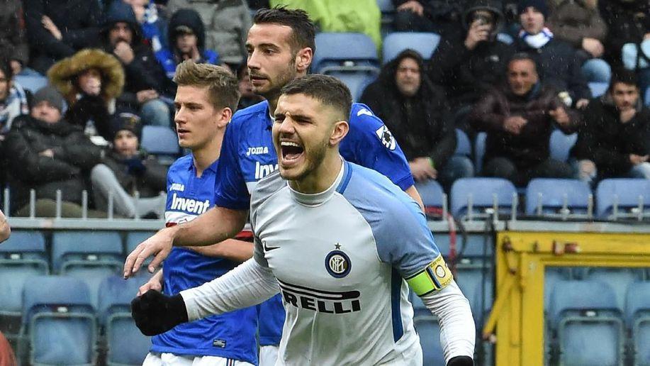 Icardi Empat Gol, Inter Libas Sampdoria 5-0 https://t.co/tGMHiN26pU via @detiksport https://t.co/TAdkNIHgR2