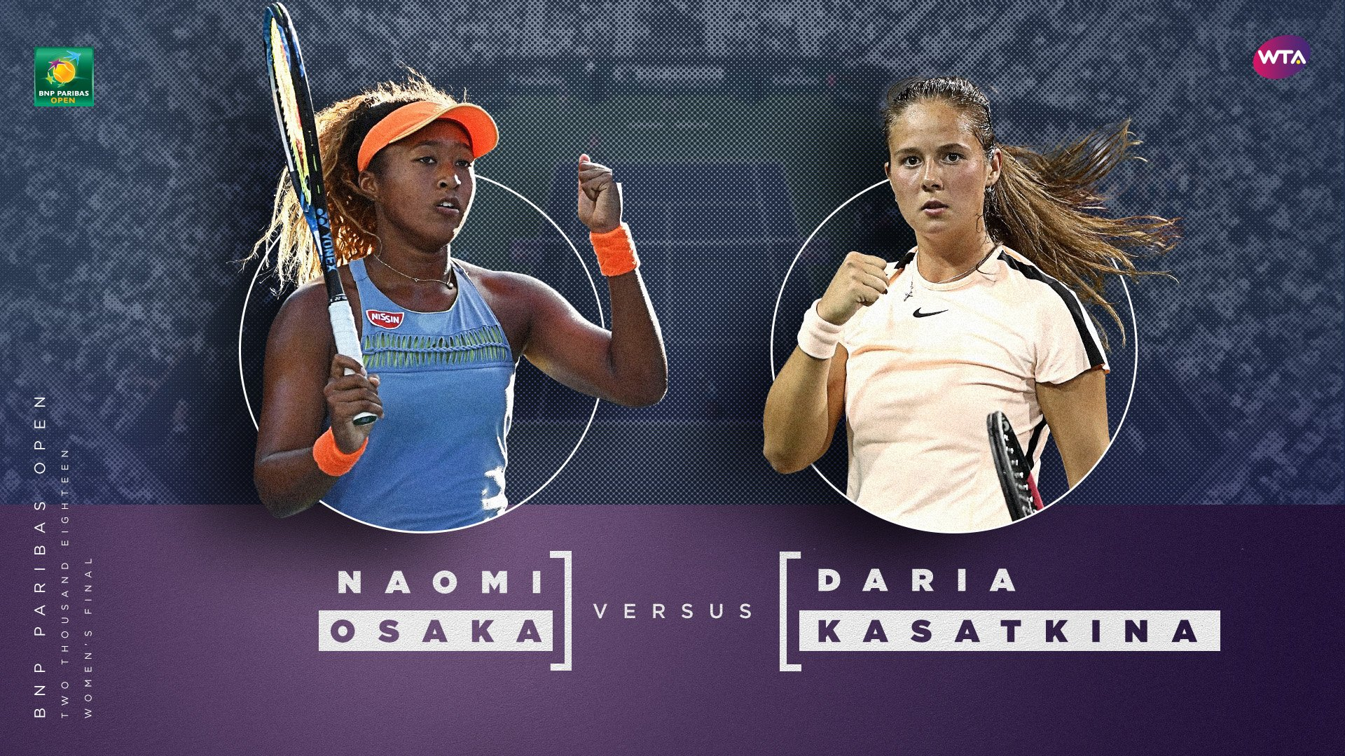 .@WTA_insider previews the @BNPPARIBASOPEN final and all they see is 20/20 vision!  ➡️➡️ https://t.co/MR0tkxpQt5 https://t.co/srU0PQfdKL