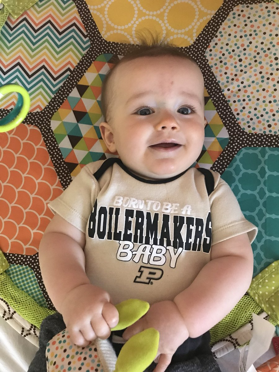 Looking good! RT @amcampbell84: Game Day. @BoilerBall @LifeAtPurdue #BoilerUp https://t.co/EvBhF1BqC5