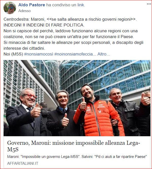#Maroni