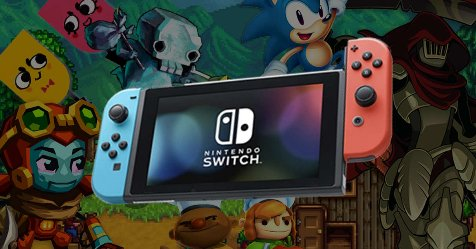 Good games at a good price, here are the best #NintendoSwitch games under $20 https://t.co/PHzyy9GkYe https://t.co/qALhVzeBoq
