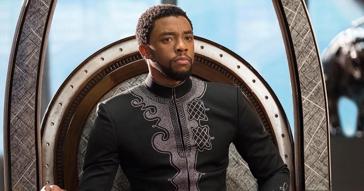Here's how BlackPanther and Wakanda will change the Marvel Cinematic Universe: