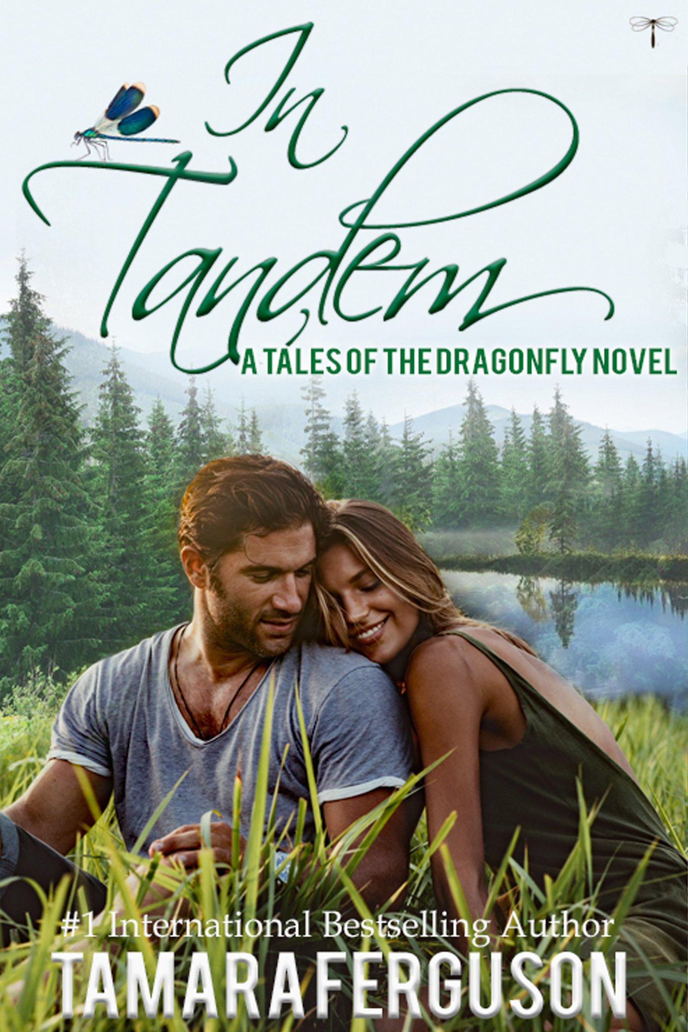 #1 BEST SELLER #SUSPENSE Dragonfly IN TANDEM National Indie Excellence #Romance Finalist https://t.co/bHAqxWaHkb https://t.co/4D0emFM2zv