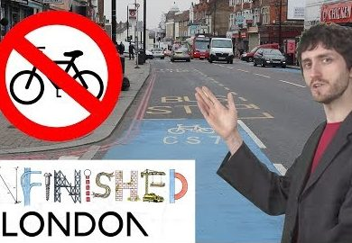 test Twitter Media - Watch: Comedian's film about cycling in London is an internet hit | https://t.co/eFiPplmQco https://t.co/l4zJQlxKfx