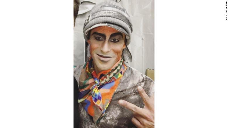 Muere artista del @Cirque du Soleil en el escenario durante actuación en la Florida https://t.co/V1Mp3bCTxV https://t.co/KGhEi9w6lh