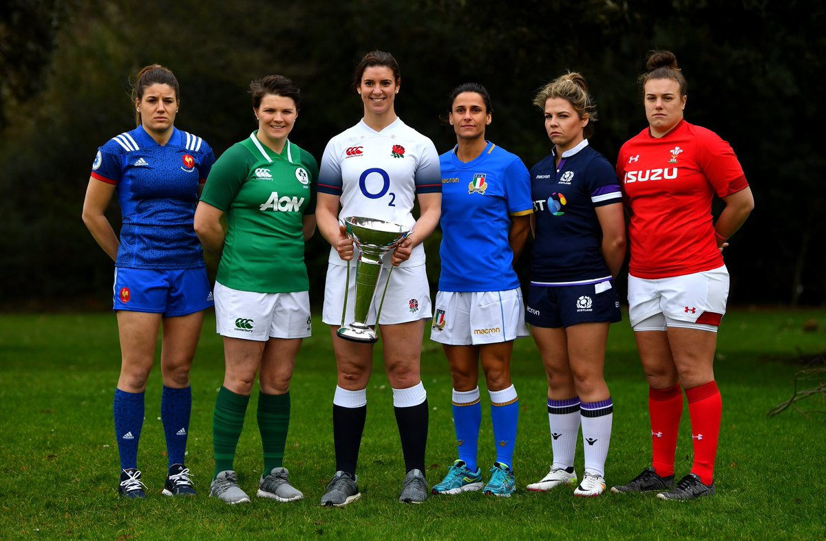 test Twitter Media - It's almost time to say goodbye to the 2018 Six Nations. Almost... but not yet! Women's Six Nations highlights are on @BBCTwo NOW. #bbcsixnations #SixNations https://t.co/BPmMEnr4Q7