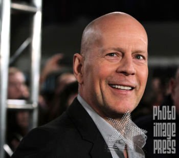 Happy Birthday Wishes going out to Bruce Willis!