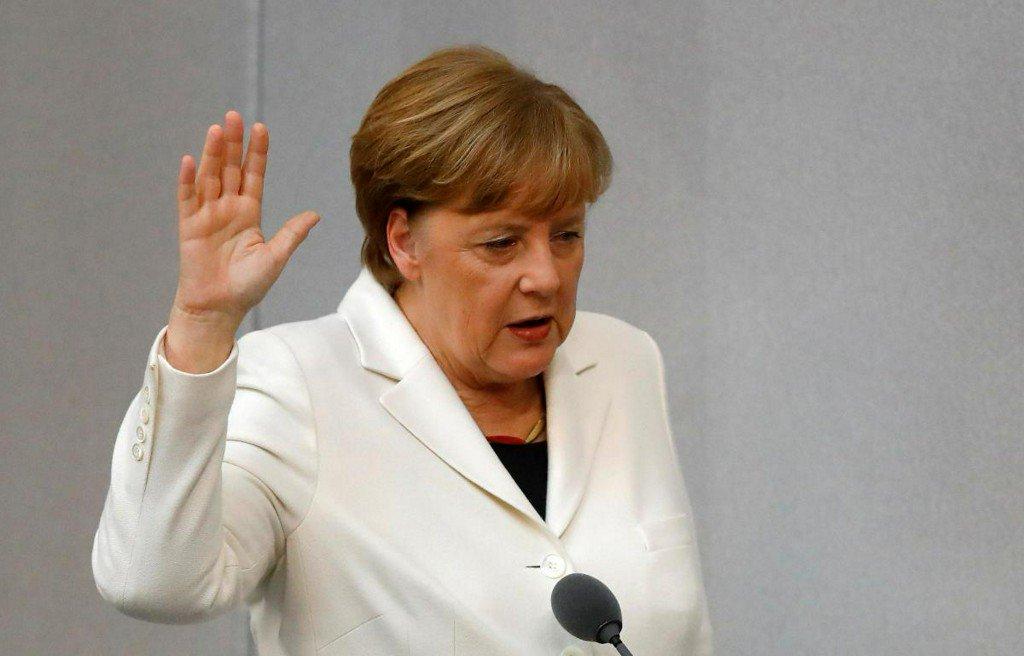 Merkel to push for EU unity on delicate Poland trip https://t.co/LZH3t0Imtd https://t.co/XthwhRX8Ni