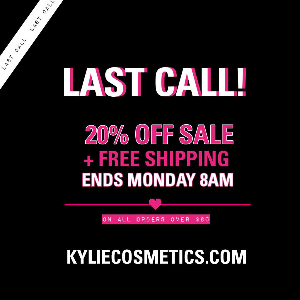Last call!! My 20% off sitewide sale ends at 8am tomorrow... https://t.co/bDaiohhXCV �� https://t.co/sZLT4OhqhI