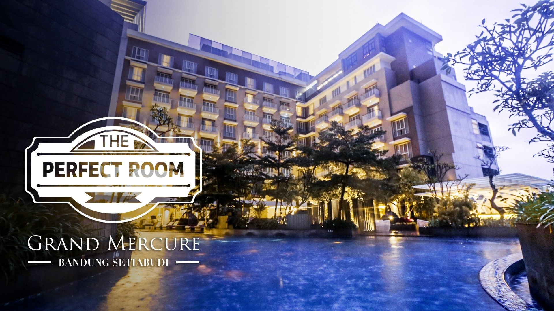 Perfect Room at Grand Mercure Bandung Setiabudi [Hotel Review] https://t.co/dOZjg4Dw54 #PERFECTROOM @infobdgTV https://t.co/AETcNL129b