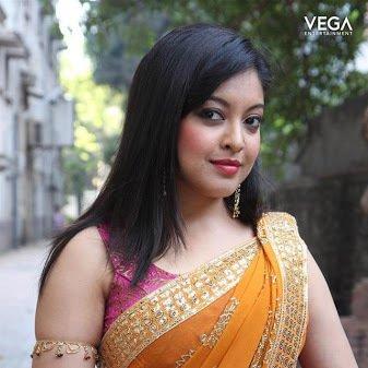 Vega Entertainment Wishes A Very Happy Birthday to Actress Tanushree Dutta