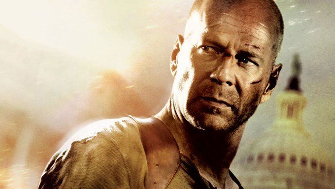 Bruce Willis - Happy Birthday!