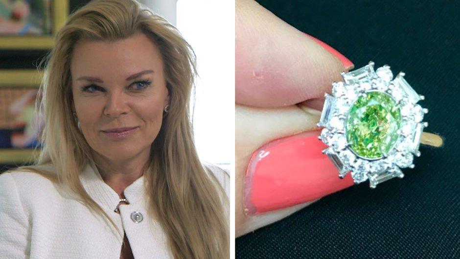 test Twitter Media - Diamanthandler forsøgt snydt: Stenen var for god til at være sand https://t.co/SOgIo5XOie https://t.co/OKW6cwuKn9