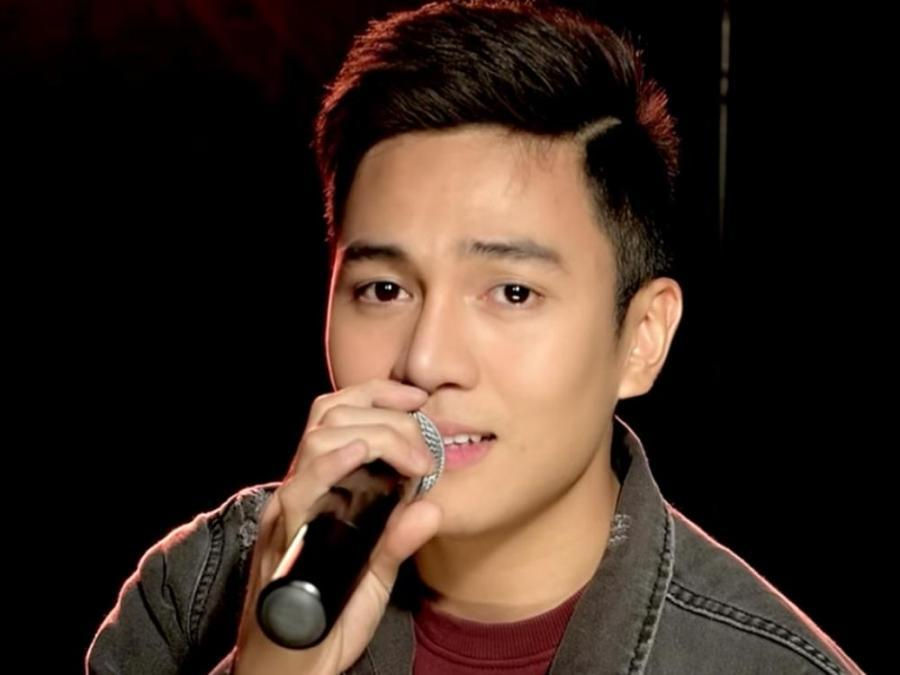 WATCH: Jak Roberto covers 'Kung Akin Ang Mundo' https://t.co/MbSwghQKVq https://t.co/T3AKbHULU1
